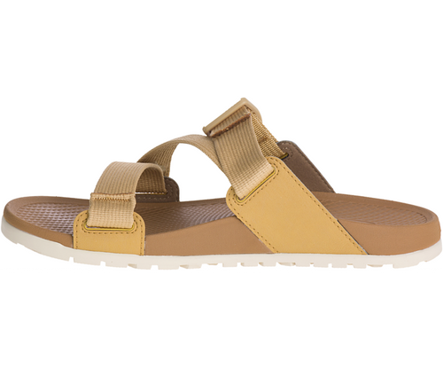 Chaco Lowdown Slide