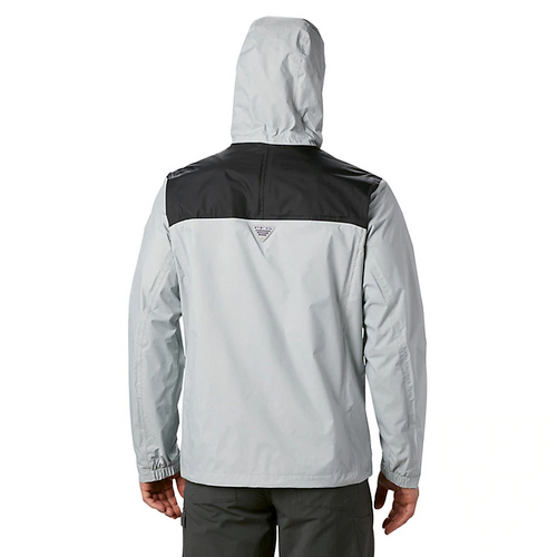 Columbia Mens PFG Storm Jacket