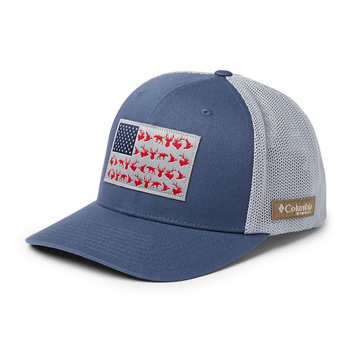 Columbia PFG Mesh Hat