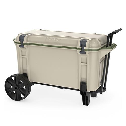 Otter Venture All Terrain Wheels Cooler