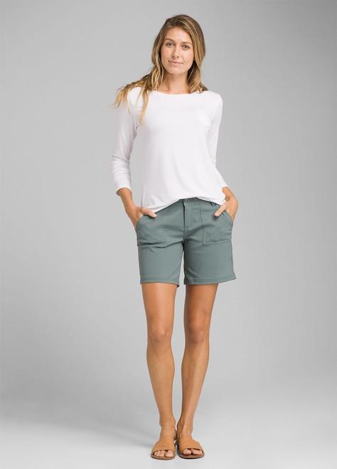 prAna Foundation Long-Sleeve Shirt