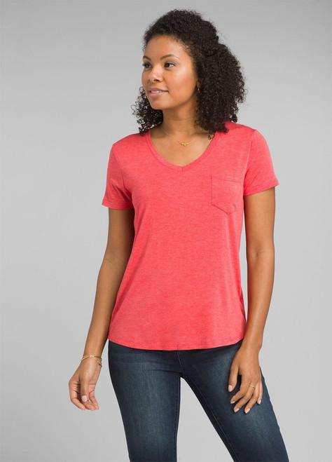 prAna Foundation Short-Sleeve Shirt