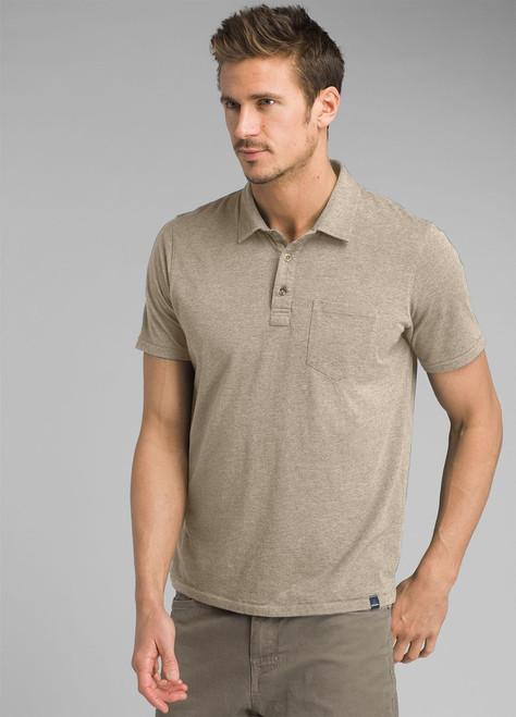prAna Polo T-Shirt