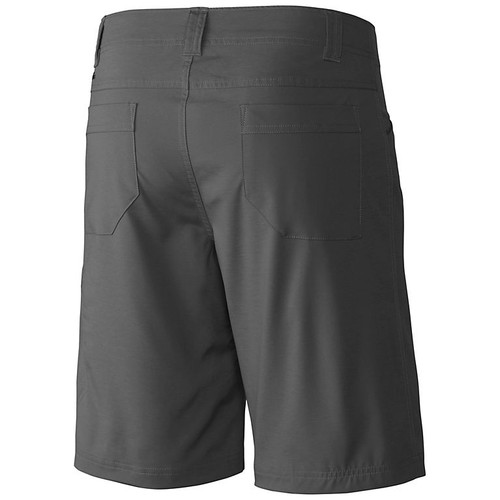 Columbia Silver Ridge Stretch Short Extended