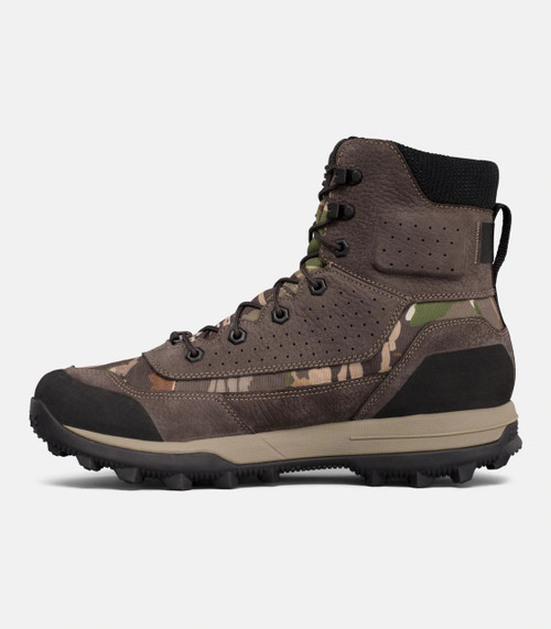 Under Armour Speed Freek Bozeman 2.0 Camo Barren