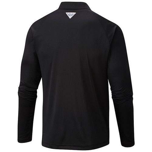 Columbia Pfg Terminal Tackle Quarter-Zip Jacket