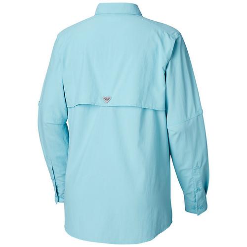Columbia Women's Bahama Long Sleeve Shirt