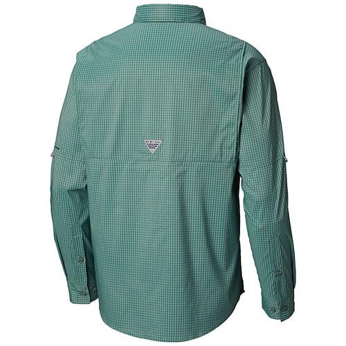 Columbia Super Tamiami LS Shirt