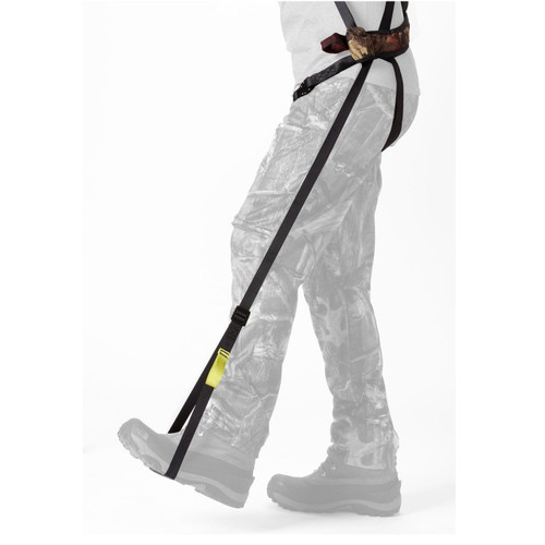 Gorilla G Tac Safety Harness Combo