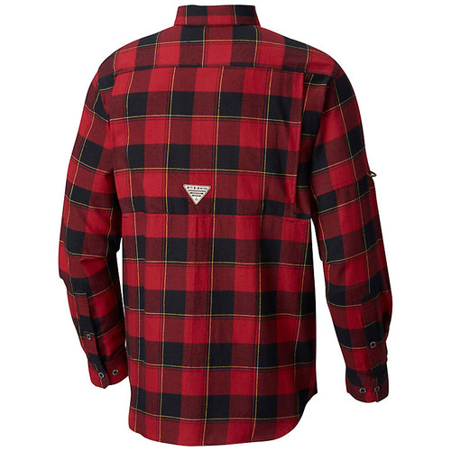Columbia Sharptail Flannel Long Sleeve