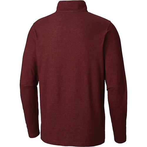 Columbia Men's Rugged Ridge 1/4 Zip Extended