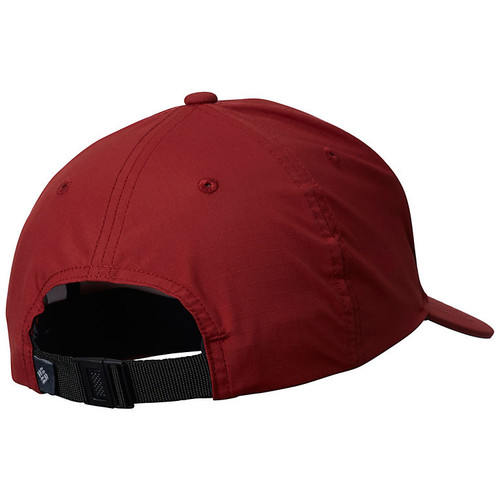Columbia Cascades Explorer™ Ball Cap Red Element