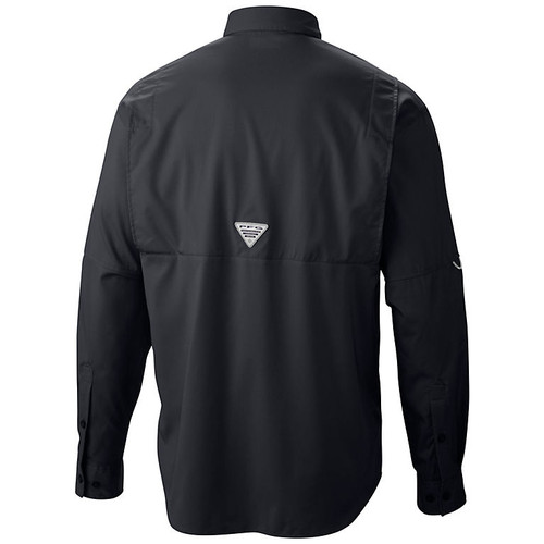 Columbia Tamiami II Long Sleeve Shirt Extended