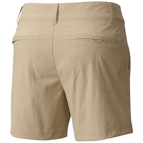 Columbia Silver Ridge Stretch Short II Extended