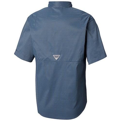 Columbia Super Tamiami SS Shirt