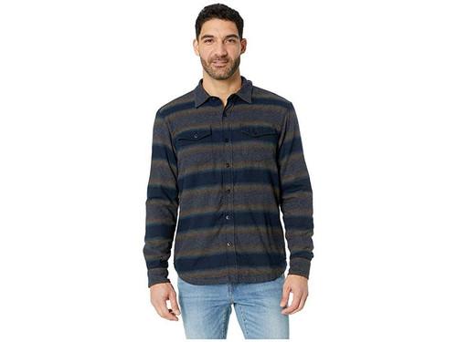 prana Asylum Flannel Shirt