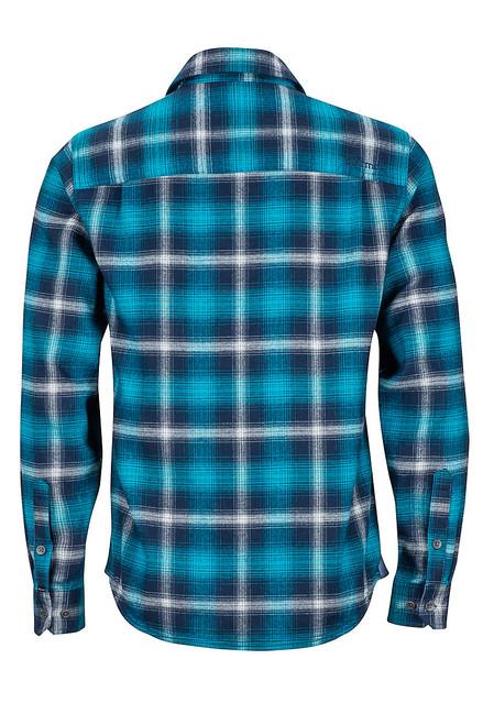 Marmot Jasper Flannel Shirt