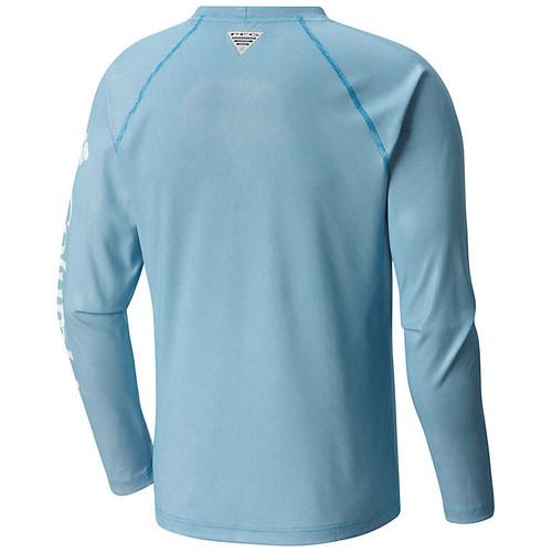 Columbia Solar Shade Long Sleeve Shirt