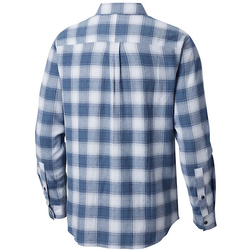 Columbia Boulder Ridge LS Flannel Extended