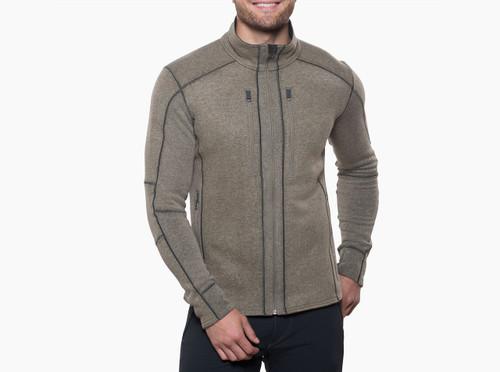 KUHL Interceptr Full Zip Mens Sweater
