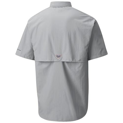 Columbia Bahama II SS Shirt