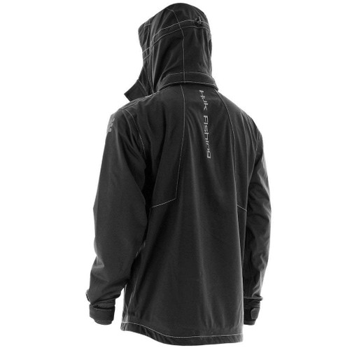 Huk Mens Next Level Kryptek All Weather Jacket