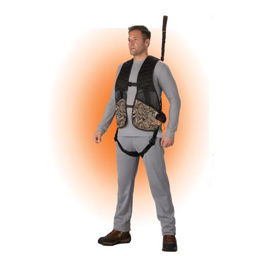 Gorilla G Tac Ghost Safety Vest