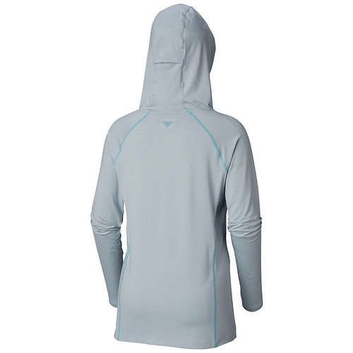 Columbia Tamiami Heather Knit Hoodie