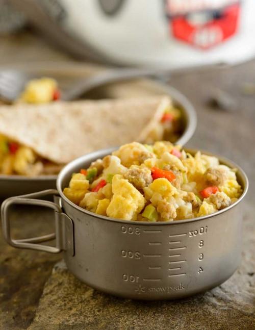 Mountain House Breakfast Skillet 2 Servings