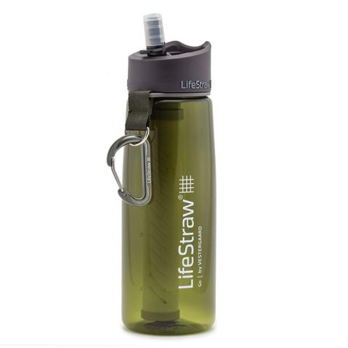 LifeStraw Go Waterbottle