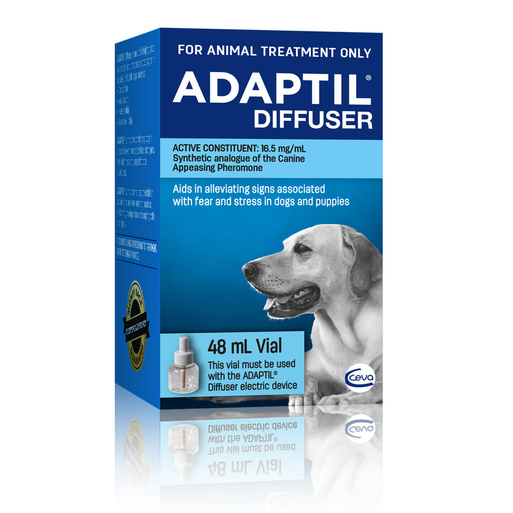 ADAPTIL Calm Home Diffuser for Dogs 48mL Refill