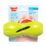 West Paw Qwizl Small (14 cm) - Green