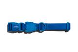 Zee.Dog Neopro Blue Collar Extra Small