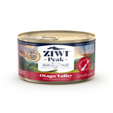 Ziwi Peak Canned Provenance Cat Food 170g Otago Valley - 12 Cans