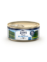 Ziwi Peak Lamb Canned Cat Food 85g - 24 Cans