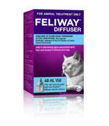 Feliway 48mL Diffuser Refill for Cats