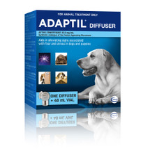 ADAPTIL Calm Home Diffuser Set for Dogs