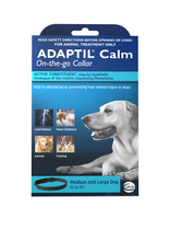 ADAPTIL Calming Collar for Medium and Large Dogs