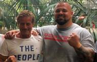 Gen-Tec Supplements Strongman Alex Simon's New UFC Goal.