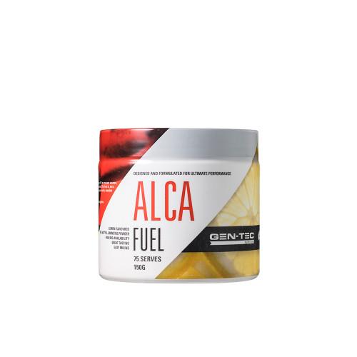 ALCA FUEL LEMON (150G)