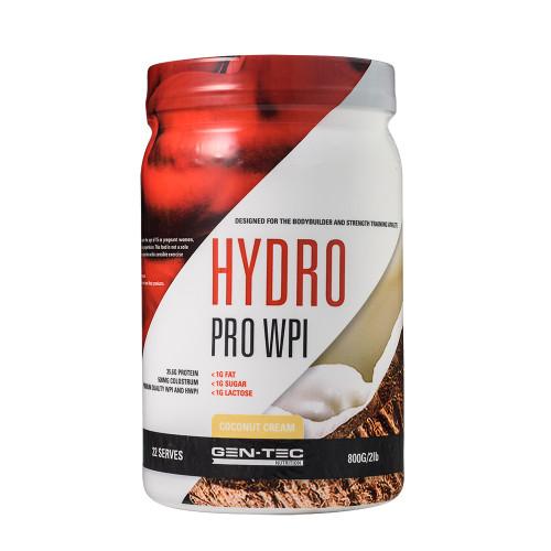 HYDRO PRO WPI COCONUT CREAM