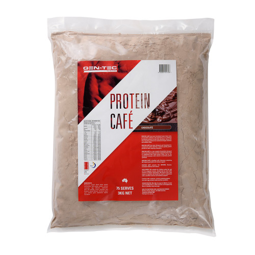 PROTEIN CAFÉ CHOCOLATE