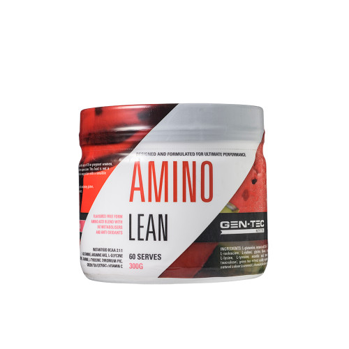 Amino Lean Premium Blend Watermelon (Vegan) 300g