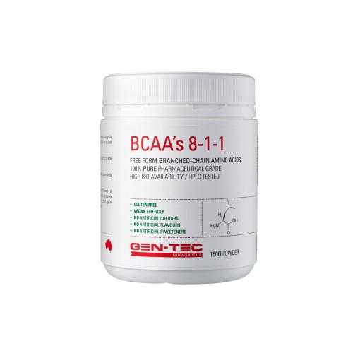 BCAA's(VEGAN)