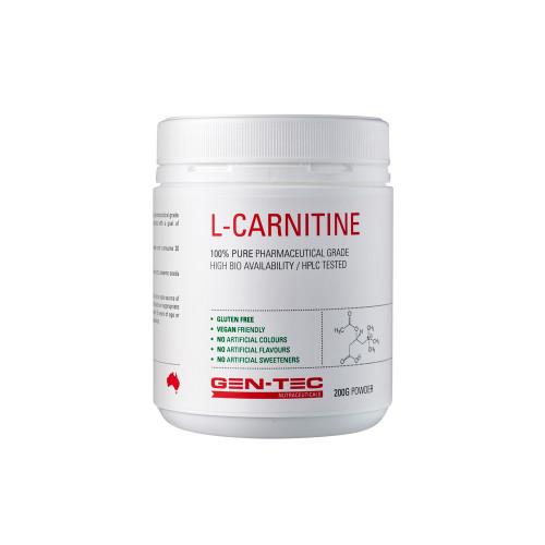 L-CARNITINE(VEGAN)