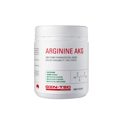Pure Arginine Akg(Vegan) 200g