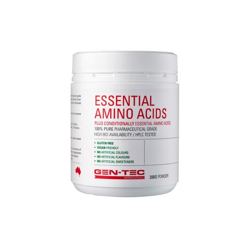 ESSENTIAL AMINO ACIDS (200G)