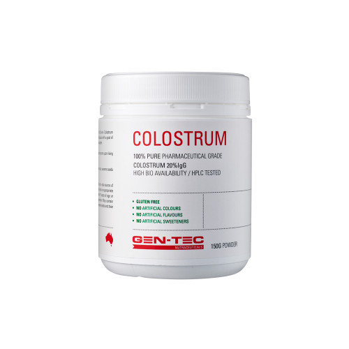 Pure Colostrum 150g / 200g