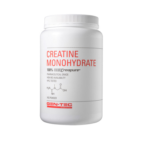 CREATINE MONOHYDRATE(VEGAN)