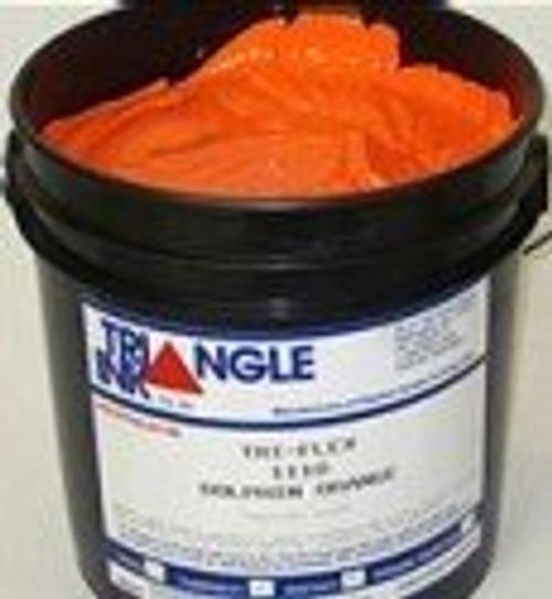 Dolphin Orange